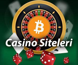 bitcoin casino siteleri